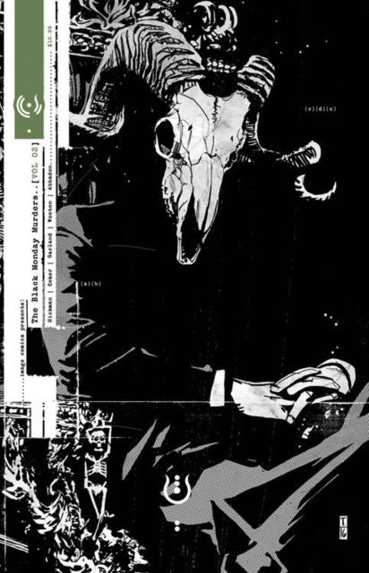 Black Monday Murders Volume 2