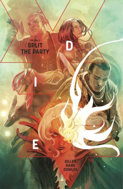 Die Volume 2: Split the Party