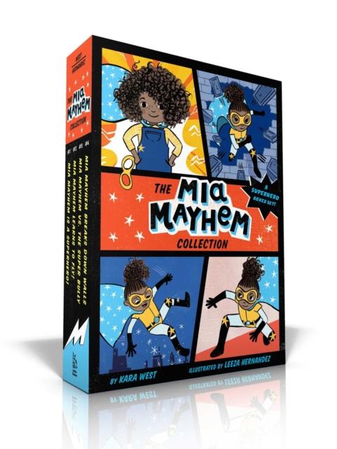 Mia Mayhem Collection