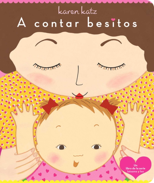 contar besitos (Counting Kisses)