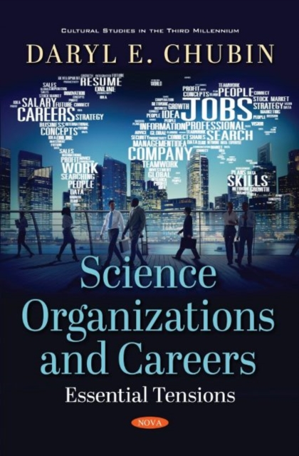 Science Organizations and Careers
