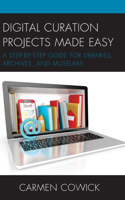 Digital Curation Projects Made Easy