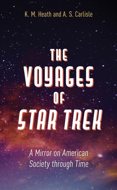 Voyages of Star Trek