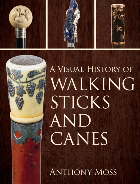 Visual History of Walking Sticks and Canes