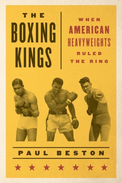 Boxing Kings