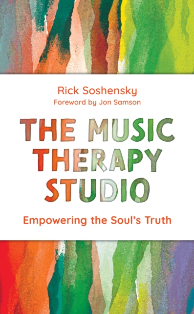Music Therapy Studio