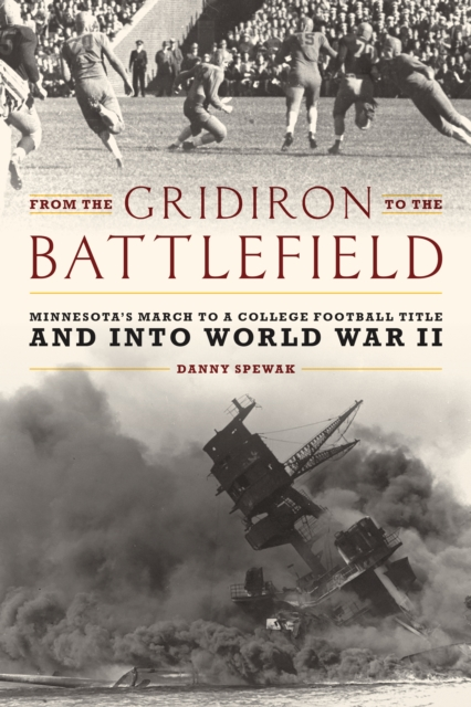 From the Gridiron to the Battlefield