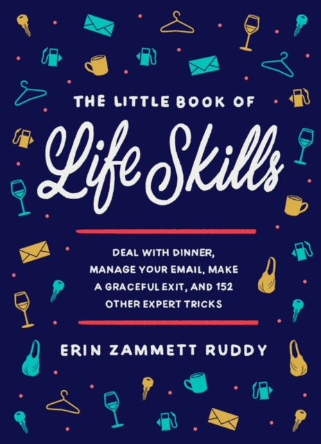 Little Book of Life Skills