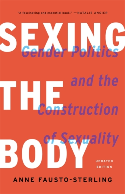 Sexing the Body (Revised)