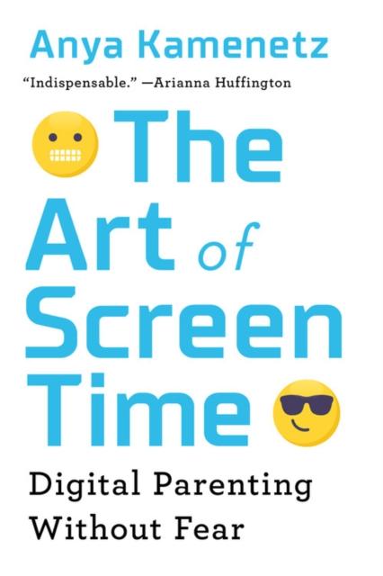 Art of Screen Time