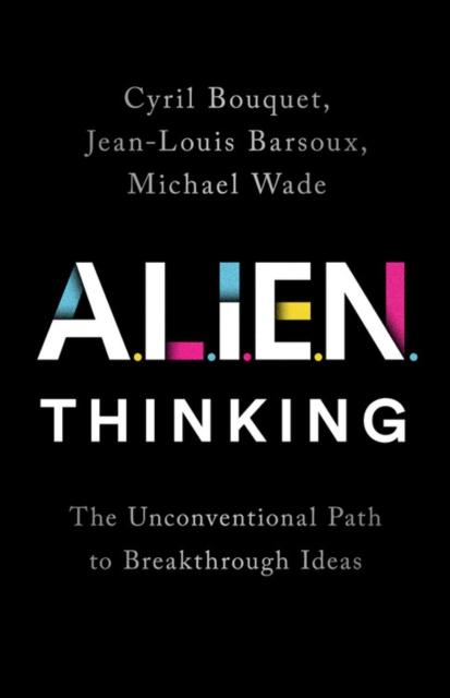 ALIEN Thinking