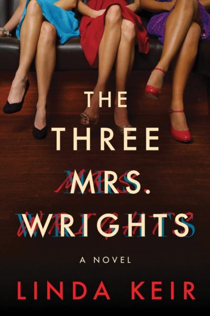Three Mrs. Wrights