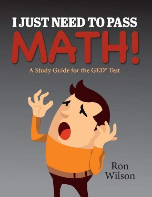 I Just Need to Pass Math!