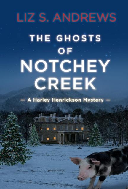 Ghosts of Notchey Creek