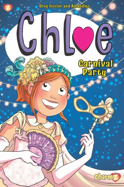 Chloe #5