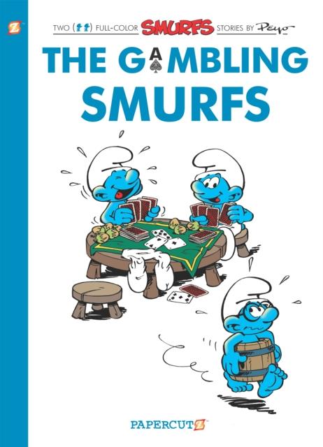 Smurfs HC #25
