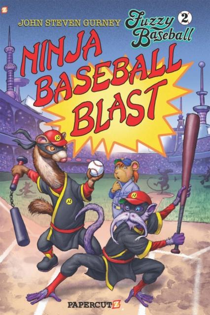 Fuzzy Baseball, Vol. 2 GN