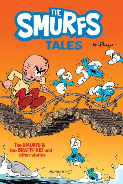 Smurf Tales #1 HC
