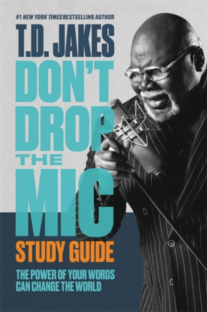 Don't Drop the Mic Study Guide