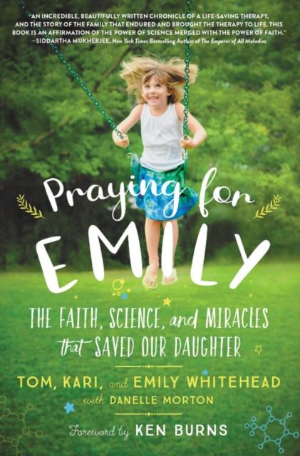 Praying for Emily