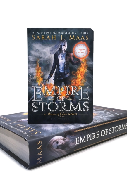 Empire of Storms Miniature Character Collection