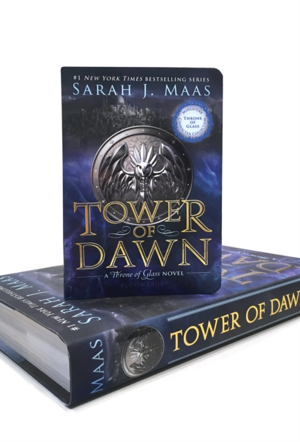Tower of Dawn Miniature Character Collection