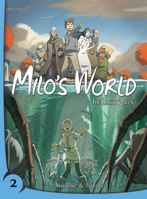 Milo's World Book Two