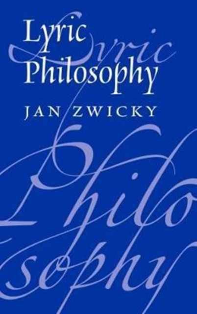 Lyric Philosophy