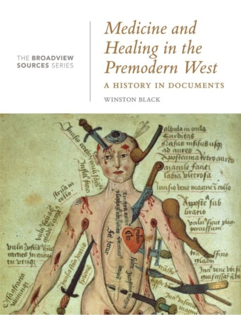 Medicine and Healing in the Premodern West
