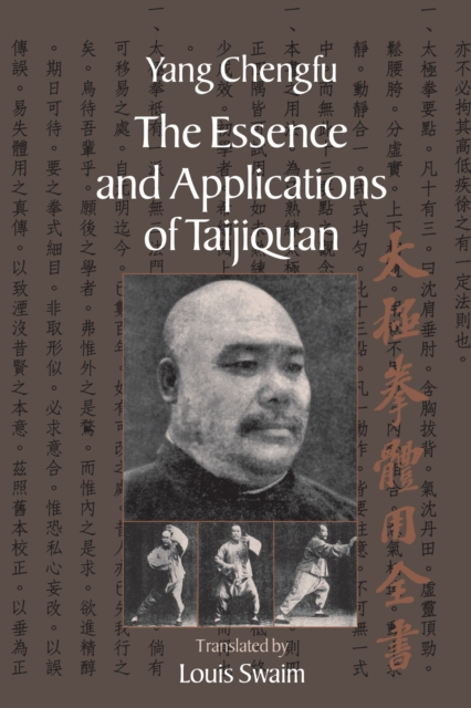 Essence and Applications of Taijiquan