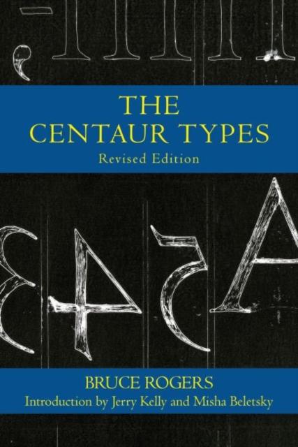 Centaur Types