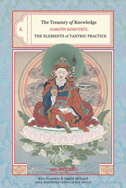Treasury of Knowledge: Book Eight, Part Three