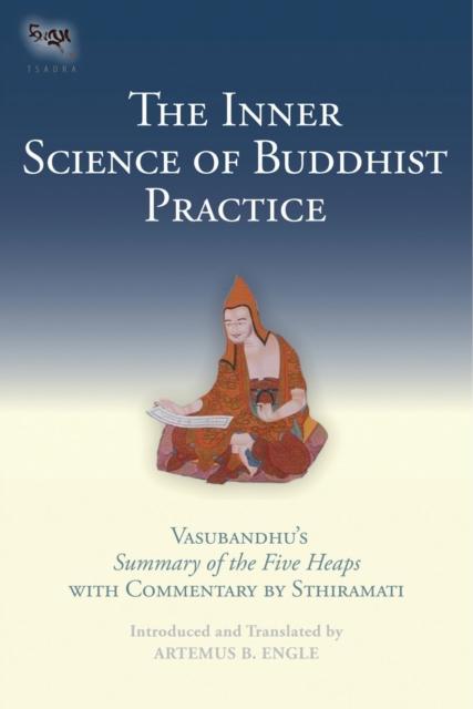 Inner Science Of Buddhist Practice
