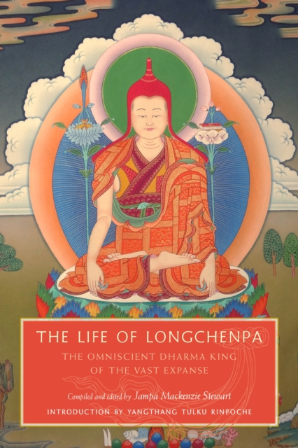 Life of Longchenpa