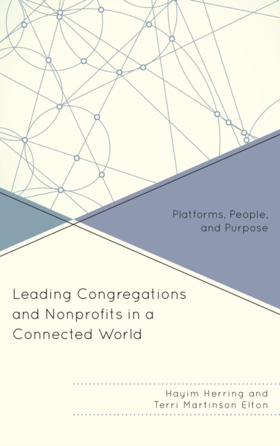 Leading Congregations and Nonprofits in a Connected World