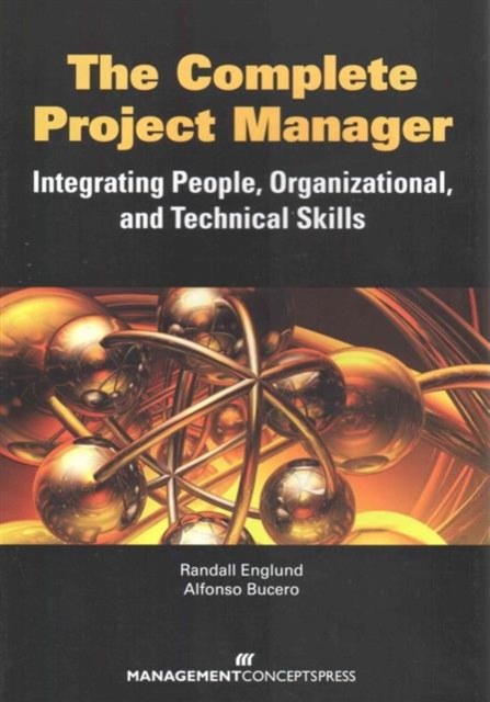 Complete Project Manager