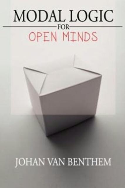 Modal Logic for Open Minds