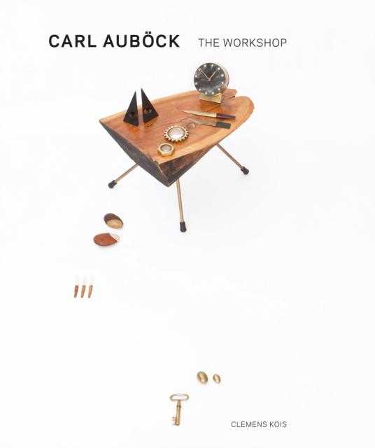 Carl Aubock