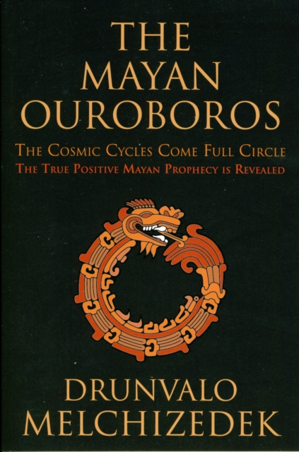 Mayan Ouroboros
