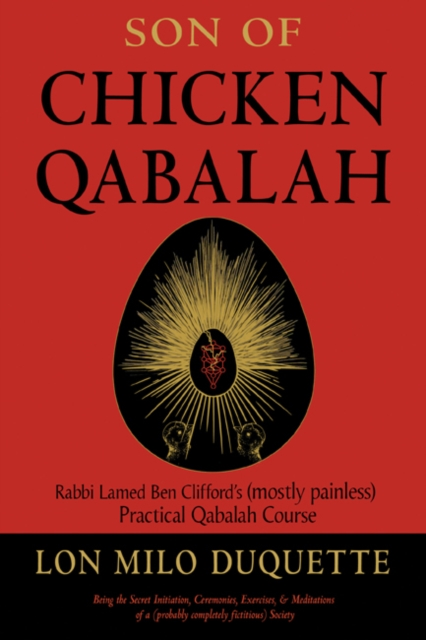 Son of Chicken Qabalah