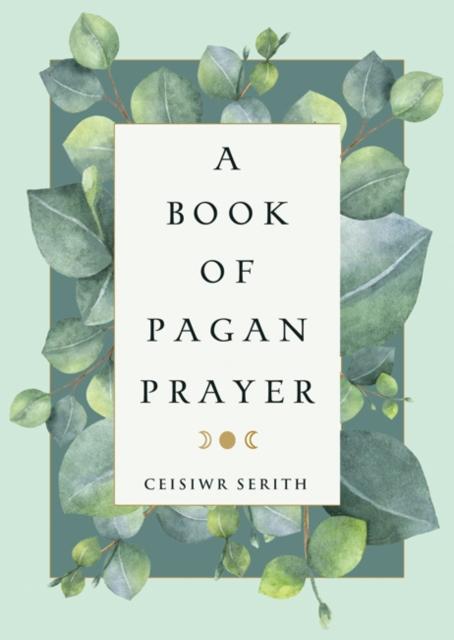 Book of Pagan Prayer