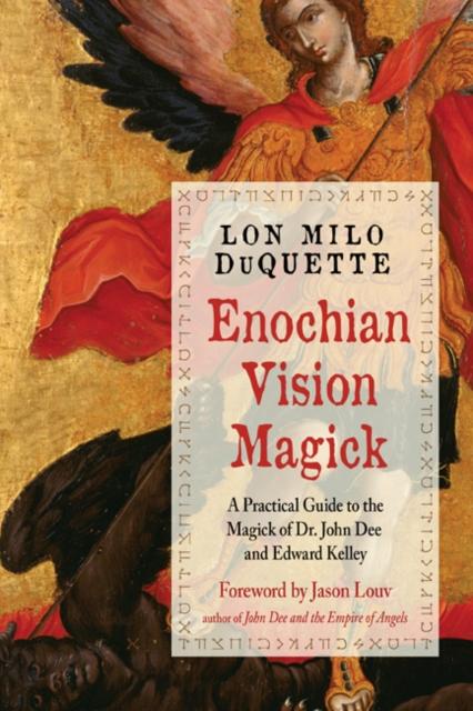 Enochian Vision Magick