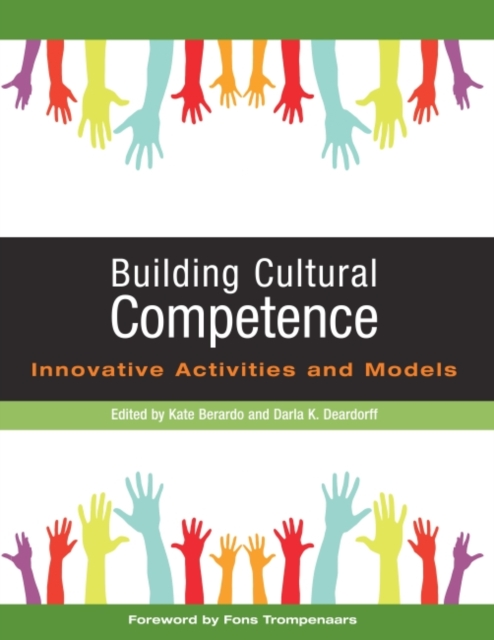 Building Cultural Competence