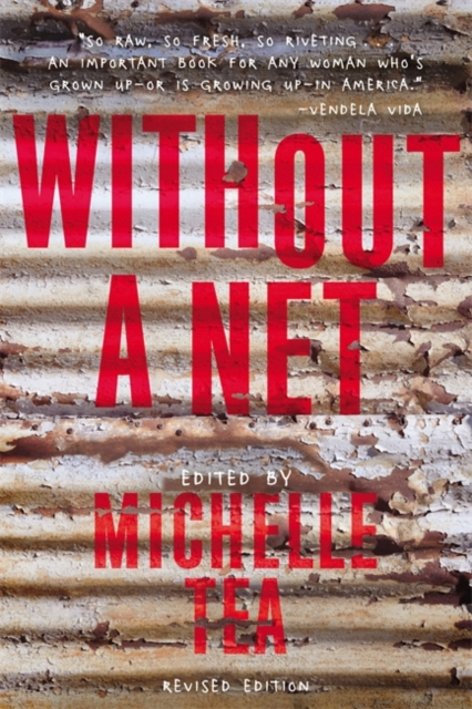 Without a Net, 2nd Edition