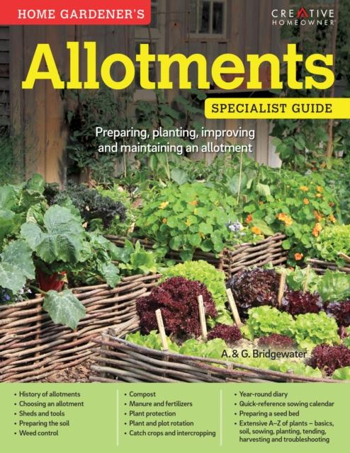 Home Gardener's Allotments