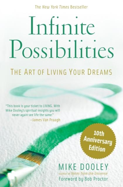 Infinite Possibilities (10th Anniversary)