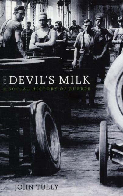 Devil's Milk