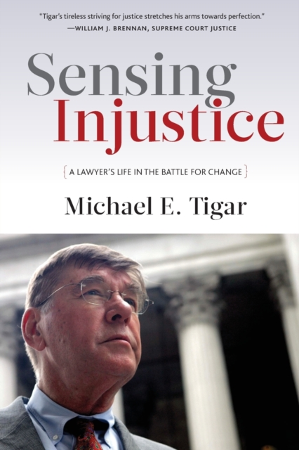 Sensing Injustice