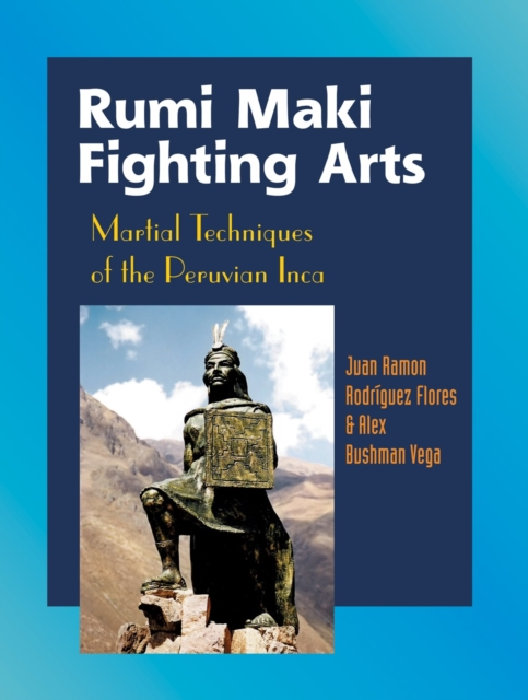 Rumi Maki Fighting Arts