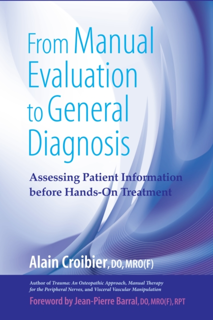 From Manual Evaluation to General Diagnosis